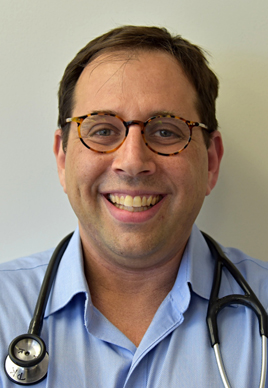 Perry M. Smith, MD, PhD